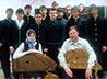 Верхотурский Духовный театр-студия «Логос» побывал с гастролями в ГО Красноуральский