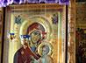 Миссионерскую беседу в школе «Азы Православия» посвятили истории иконы Божией Матери «Иверская»