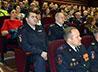 Митрополит Кирилл поздравил сотрудников вневедомственной охраны Свердловской области