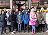 «Трамвай истории» продолжает знакомить школьников с историей Нижнего Тагила