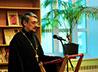 Пленарное заседание регионального этапа конференции в ЕДС посвятили теологии, науке и культуре