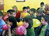 Приходская школа помогает детдомовцам найти опору в жизни