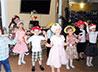 День Матери в православном детском саду Пантелеимоновского храма отметили концертом