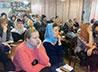 Очередную встречу проекта «Зов Божий» провели миссионеры Нижнетагильской епархии