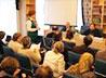Преподаватели ЕДС выступили на всероссийской конференции миссионеров