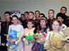 Суворовцы приняли участие в благотворительной акции «Подари праздник детям»