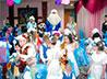 Детям-сиротам вручили личные подарки к Новому году