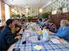 В школе «Азы православия» Нижнего Тагила прошло занятие для инвалидов