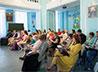 В рамках екатеринбургского проекта в Санкт-Петербурге провели семинар для руководителей НКО