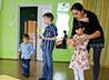 Интерактивные образовательные технологии внедряют в Красногорском детском доме
