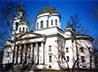 Очередная «ново-тихвинская пятница» пройдет в женской обители Екатеринбурга 3 февраля