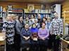 Встречу любителей изящной словесности организовали в Нижней Туре