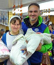 В Екатеринбургской епархии продолжается конкурс на лучший проект «Благополучная семья и жизнь прихода»