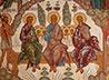 В центре «Царский» продолжается цикл бесед по иконописи