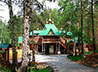 Мужской монастырь святых Царственных Страстотерпцев приглашает на Евангельские беседы