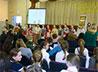 Прошлое, настоящее и будущее института семьи обсудили на детской конференции в Верхотурье