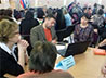 Социальные проблемы обсудили педагоги на окружном форуме в Ревде
