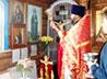 В новолялинском храме появилась редкая икона