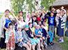 Участники летнего лагеря в Меркушино надеются на новую встречу