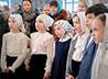 Начался набор в Успенский детский церковный хор