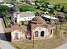 Храм в честь Вознесения Господня возрождают в селе Раздольном