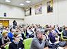 Новые формы работы детских православных лагерей обсудили на съезде законоучителей