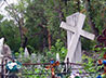 Жители Екатеринбурга проведут уборку Иоанно-Предтеченского кладбища