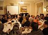 В День первокурсника в Миссионерском институте «били склянки» и пускались в море богословских наук