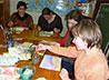 Цветочными шедеврами в центре реабилитации детей-инвалидов «раскрасили» осень
