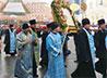 Крестные ходы пройдут на территории Екатеринбургской митрополии 4 ноября