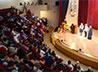 Гала-концерт фестиваля «С верой в Россию» прошел в Первоуральске