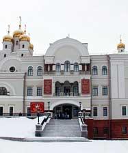 Духовно-просветительский центр «Царский» приглашает на концерты и встречи в ноябре