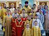 В Первоуральском благочинии провели смотр юных алтарников и чтецов