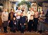 В воскресенье 3 января приходской семейный клуб «Подсолнухи» приглашает горожан на встречу