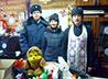 В акции «Полицейский-Дед Мороз» принял участие начальник филиала УИИ ГУФСИН по ГО Красноуфимск