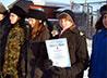 Младший пикет хутора «Благовещенский» стал победителем казачьих соревнований