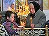 Уральцы готовятся к встрече Рождественского поста