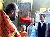 Подопечных православной патронажной службы «Милосердие» ежедневно навещает священник