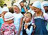 В Североуральске детский лагерь организовали казаки
