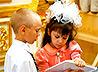 Православные библиотеки появятся у маленьких подопечных Службы Милосердия
