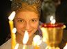 В ревдиском храме состоялась первая «детская» Божественная Литургия