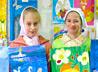 С музейной экспозицией рождественских открыток познакомились ученики православной школы Заречного