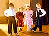 Подготовка святочного представления стартовала в воскресной школе Михаило-Архангельского храма Ревды