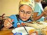 В программу грантового проекта Центра реабилитации детей-инвалидов вошли творческие мастерские