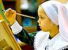 400 детских работ представлены на региональный этап всероссийского конкурса «Красота Божьего мира»