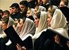 С благотворительного концерта в Екатеринбурге начался Фестиваль православной молодежи