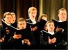 Праздничный хор Московского Данилова монастыря и Синодальной резиденции Патриарха Московского и всея Руси приглашает на концерт