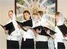 Певческая школа «Преображение» побывала в паломничестве у святынь Билимбая и Тарасково