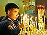 Продолжается акция Фонда имени Святого Димитрия Солунского «Подари детям клуб»