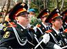 Екатеринбургское суворовское военное училище отметило 70-летие